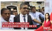 """Nieto sobre Fuerza Popular: """"Tomaron muy malas decisiones y están con problemas"""""""