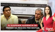 """Quijada sobre Odebrecht: """"Se han visto asfixiados y la demanda es una estrategia mediática"""""""