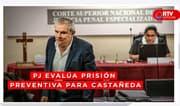 PJ evalúa prisión preventiva para Castañeda Lossio - RTV Noticias