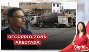 """Olivares: """"La Comisión Permanente hizo lo que podía hacer, pero es momento que entremos los elegidos"""""""