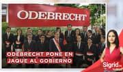 """Burga: """"Vicente Zeballos ha perdido la credibilidad"""""""