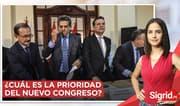 """Cairo: """"El Pleno puede acusar a Olaechea y Aráoz e inhabilitarlos hasta por 10 años"""""""