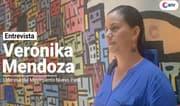"""Verónika Mendoza: """"Me han calificado de ultrona, caviar, terruca. Eso antes me conmocionaba"""""""