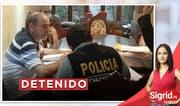 Odebrecht: Yehude Simon fue detenido por Olmos | Sigrid.PE