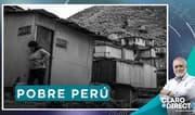 """AAR: """"Hay 713 distritos del Perú donde la pobreza es mayor del 40% de la población"""""""