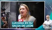 """AAR sobre Luciana León: """"Hay un estilo para hacer las cosas, su padre hacía casi lo mismo"""""""