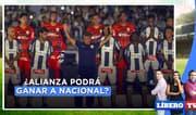 ¿Alianza Lima podrá ganar hoy a Nacional? - Líbero TV