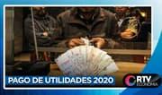 Pago de utilidades 2020