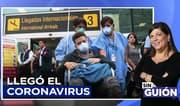 """RMP: """"Hay una infodemia sobre el coronavirus que es mucho menos relevante que el dengue"""""""