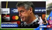¿Pablo Bengoechea debe continuar dirigiendo a Alianza Lima? - Líbero TV