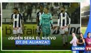 ¿Qué técnico toma fuerza para asumir Alianza Lima? - Líbero TV