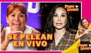 Magaly Medina explota contra Janet Barboza en vivo - Populovers