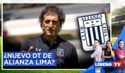 ¿Qué falta para oficializar a Mario Salas como nuevo DT de Alianza Lima? - Líbero TV