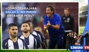 Alianza Lima: ¿Cómo trabajará Mario Salas si no puede entrar a Perú? - Líbero TV