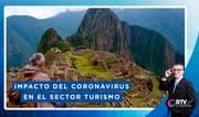 Impacto del coronavirus en el sector turismo