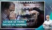 """AAR: """"La proyección de la economía peruana es mala 4.5% de caída es una pésima noticia"""""""
