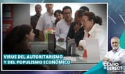 """AAR: """"El Congreso arranca con iniciativas descabelladas"""" [VIDEO]"""