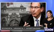 """RMP sobre el Congreso: """"Atención al virus del populismo"""""""