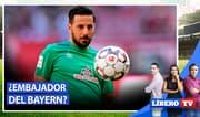 ¿Claudio Pizarro elegido embajador del Bayern? ¿Volverá a Alianza Lima? - Líbero TV