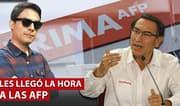 Curwen: Les llegó la hora a las AFP