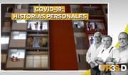 Covid-19 #D19: Historias personales