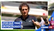 Alianza Lima: ¿Por qué Mario Salas trae un psicólogo para el plantel? - Líbero TV