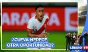 ¿Christian Cueva merece otra oportunidad? - Líbero TV