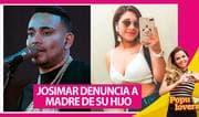 Josimar denuncia a Gianella Ydoña, madre de su hijo, por violencia familiar - Populovers