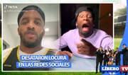 Luis Advíncula y Jefferson Farfán desataron locura en las redes sociales - Líbero TV