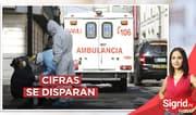 Congresista Tania Rodas pide creación de comisión para la reforma de salud