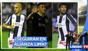 ¿Alianza Lima tomó drástica decisión sobre Deza, Rodríguez y Balboa? - Líbero TV