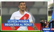¿Gabriel Costa podría regresar al Perú? - Líbero TV