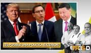 ¿Es posible una política exterior? - Tres D