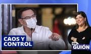 """RMP: """"El uso obligatorio de guantes es un error"""""""