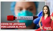 """Liliana La Rosa sobre la pandemia: """"El error fue no afrontar esto como una guerra"""""""