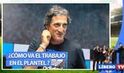 Alianza Lima: ¿Cómo va el trabajo de Mario Salas en el plantel? - Líbero TV