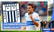 ¿Diego Buonanotte es la gran opción de Mario Salas? - Líbero TV