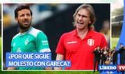 ¿Por qué Claudio Pizarro sigue molesto con Ricardo Gareca? - Líbero TV