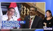 """RMP: """"Esta confrontación va a terminar con la censura al Gabinete de Vicente Zeballos"""""""