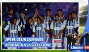 ¿Alianza Lima es el club que más aportará a la selección? - Líbero TV