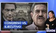 """RMP sobre el Congreso: """"Hay una mezcla de aprovechamiento y clientelismo político"""""""