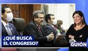 """RMP: """"En Congreso y Ejecutivo hay resentimientos, soberbia, ignorancia y mucha manipulación"""""""