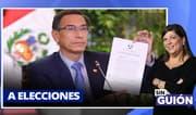 RMP: La conducta de los partidos del Congreso pesará mucho en las elecciones 2021