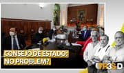 Consejo de Estado: No problem?