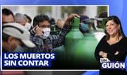 """RMP: """"El presidente Vizcarra toma decisiones sobre la base de información manipulada"""""""