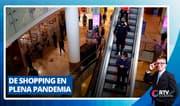 De shopping en plena pandemia