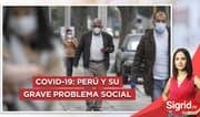 """Perona: """"La crisis moral que enfrentamos no es producto de la pandemia"""""""