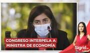 """Salinas sobre Alva: """"AP no está planteando una censura, pero no lo descartamos"""""""