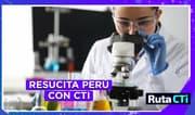 Resucita Perú con CTi