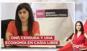"""Vidal sobre reforma integral: """"No se puede hacer hipotecando las pensiones de los jubilados"""""""